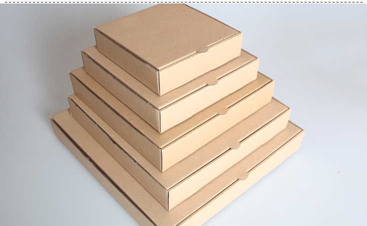 瓦楞纸箱定制时怎样根据尺寸正确下料