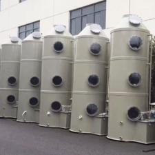 喷淋塔废气塔酸雾塔处理环保设备