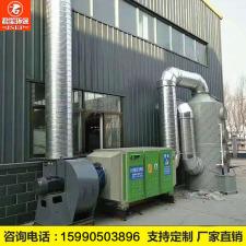 湖州印刷废气处理设备