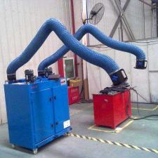 焊接除尘环保设备