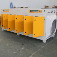 uv光氧催化净化器废气处理设备