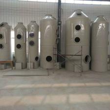 酸雾净化塔废气处理环保设备