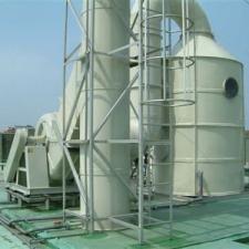 杭州喷漆废气处理环保设备