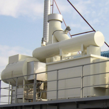 宁波喷漆废气处理环保设备