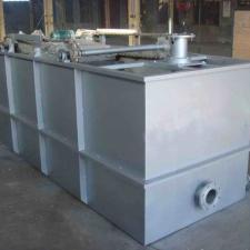 小型食品加工废水处理设备
