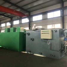 機加工廢水處理設備