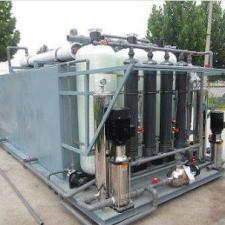 金属切削液废水处理设备
