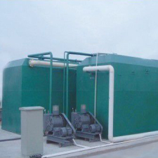 居民生活污水处理设备
