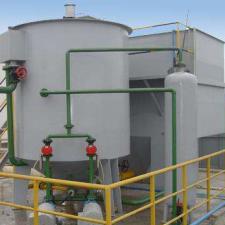 喷漆涂装磷化废水设备