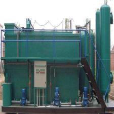 涂料涂装废水处理设备