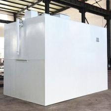 工业涂装废水处理设备
