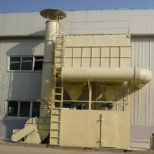 大型碳粉除尘设备
