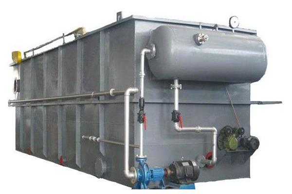 工业废水四大分类