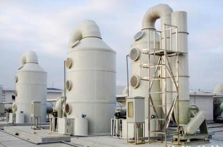 宁波废气处理设备厂家
