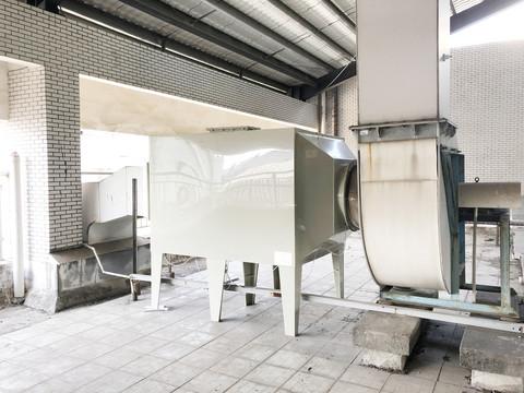 RTO废气处理设备的工作原理