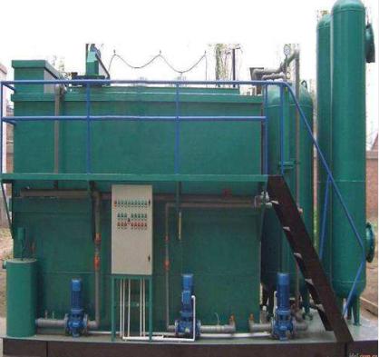 造纸工业污水处理设备