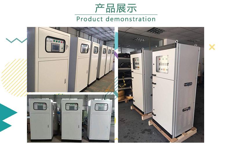 垃圾房除臭机-压缩式垃圾中转站全自动高压喷淋设备成本