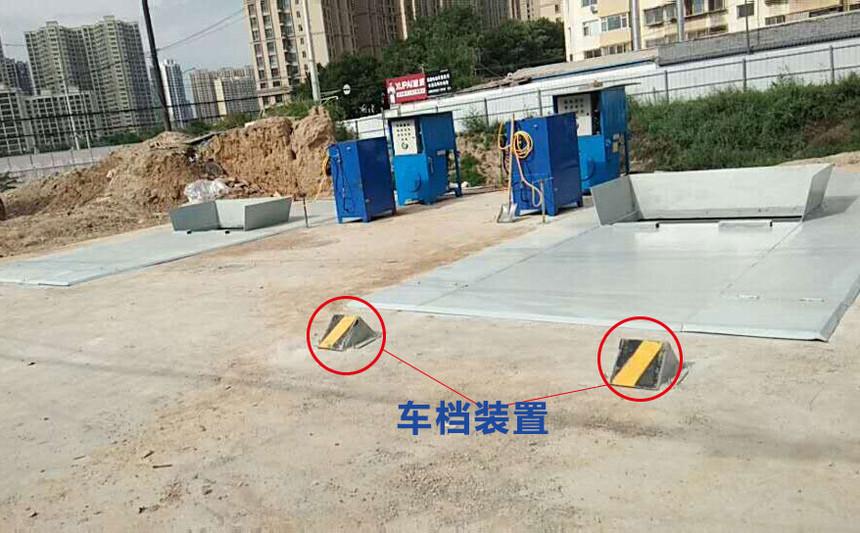两台地埋式垃圾压缩机已在甘肃兰州安装