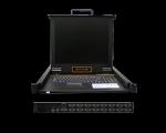 LCDKVM SL1700i/SL1900i系列切换器