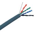 超五类非屏蔽线缆