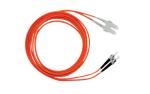 OM2光纤跳线(50/125um)