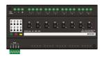 8路20A继电器输出模块