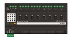 8路16A继电器输出模块(应急开关)