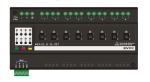 8路16A继电器输出模块(电流检测)
