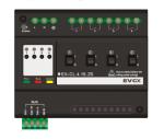 4路16A继电器输出模块(应急开关)