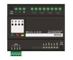 4路16A继电器输出模块(干接点输入)