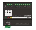 4路10A继电器输出模块