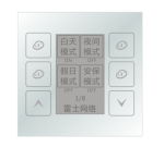 LCD智能控制面板