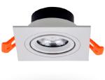天花射灯 EX010105