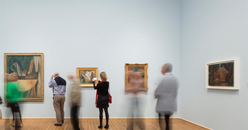 立体主义的宇宙:从毕加索到莱热 亮相巴塞尔艺术博物馆