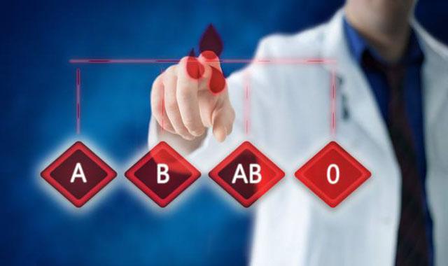 新冠病毒 O型血感染率相对低.jpg