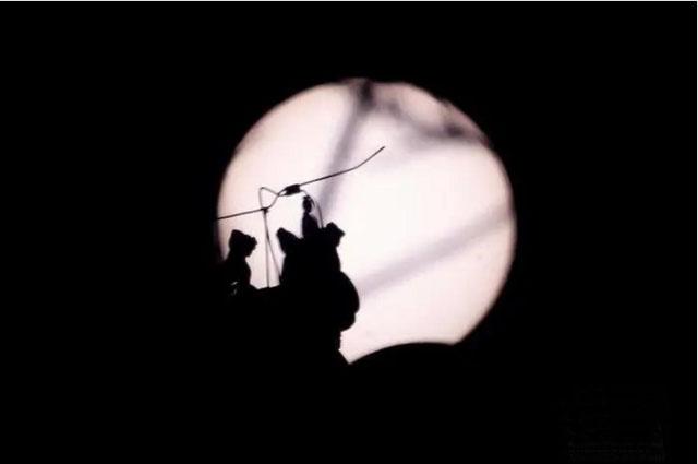 2019年12月26日,在北京拍摄的日偏食.jpg