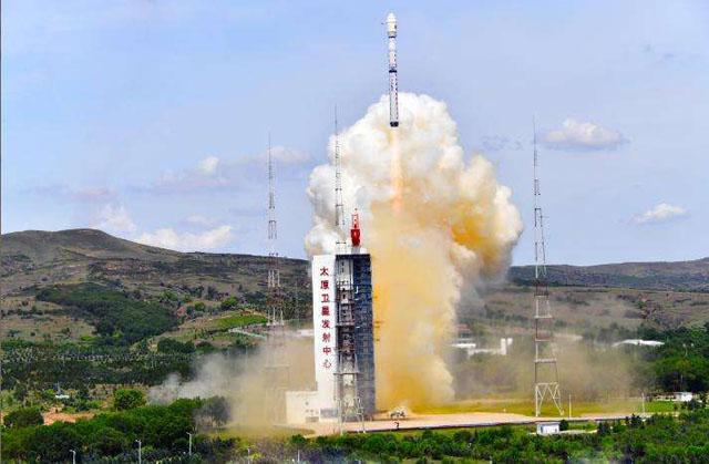 我国成功发射高分多模卫星2.jpg
