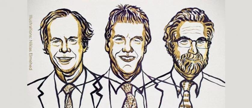 诺贝尔医学奖揭晓为何资本市场对诺贝尔奖尤为关注?