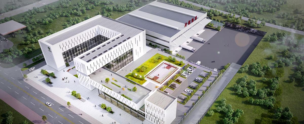 陕果集团永寿产销服务中心