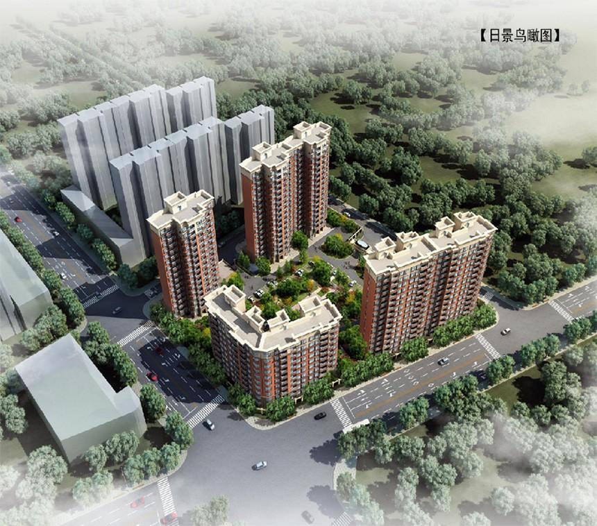 中国西部创新港高端人才生活基地小户型住宅项目.jpg