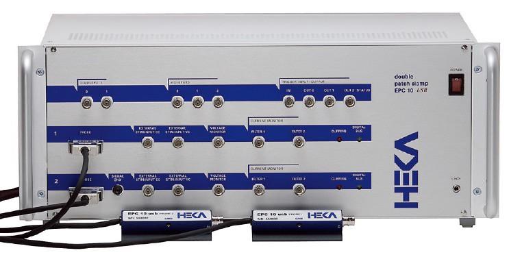HEKA EPC10 USB 放大器