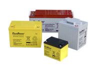 一电蓄电池胶体系列