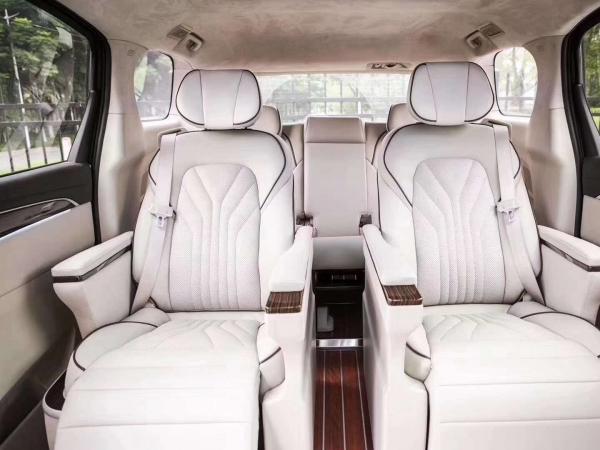别克GL8 ES豪华商旅车航空座椅