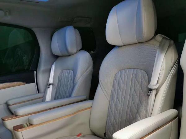 别克GL8改装航空座椅
