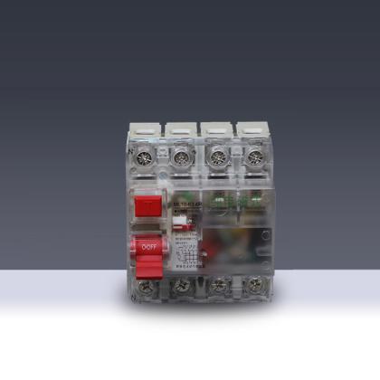 漏电保护气