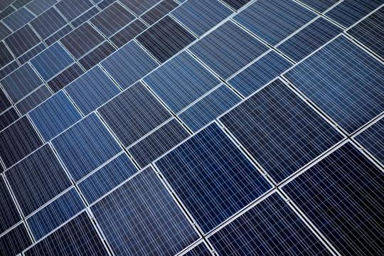 太阳能电池板的类型有哪些