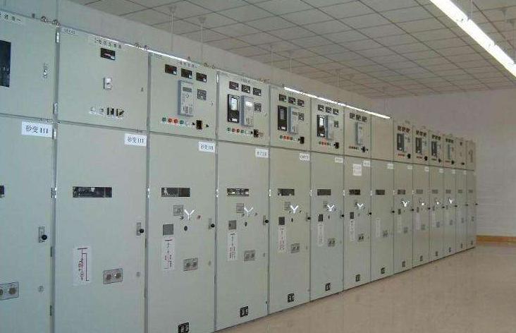 怎样才能减少高低压开关柜故障的出现频率