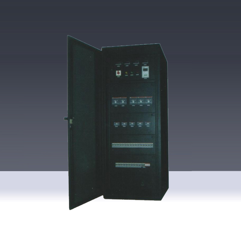 高低压开关柜的维护