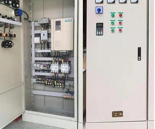 低压配电柜日常维护保养