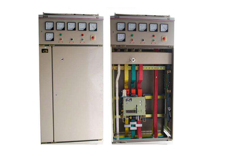 PLC电气配电柜维护保养的注意事项